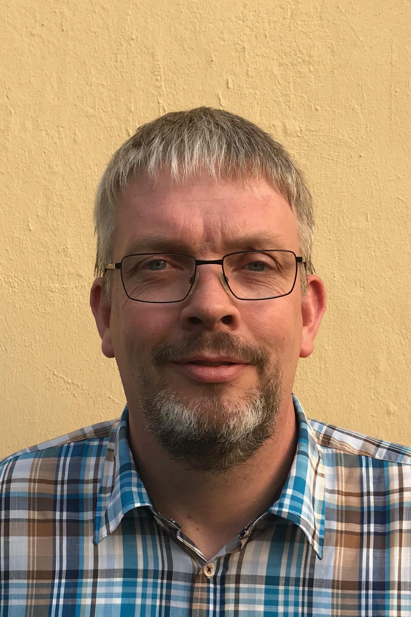 Martin Obermann (Schatzmeister)