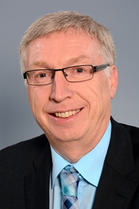 Xaver Frede (Fraktionsgeschäftsführer)