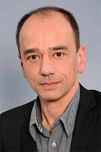 Alexander Arens