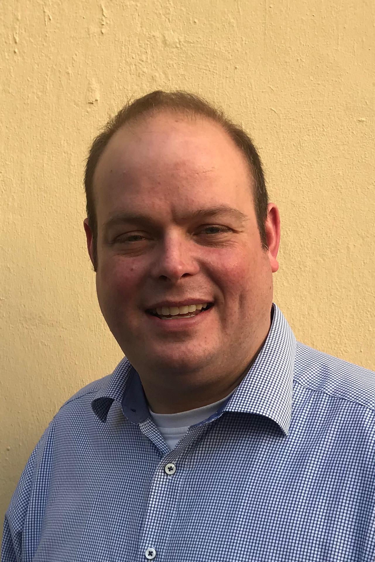 Gordon Eickhoff (Beisitzer)