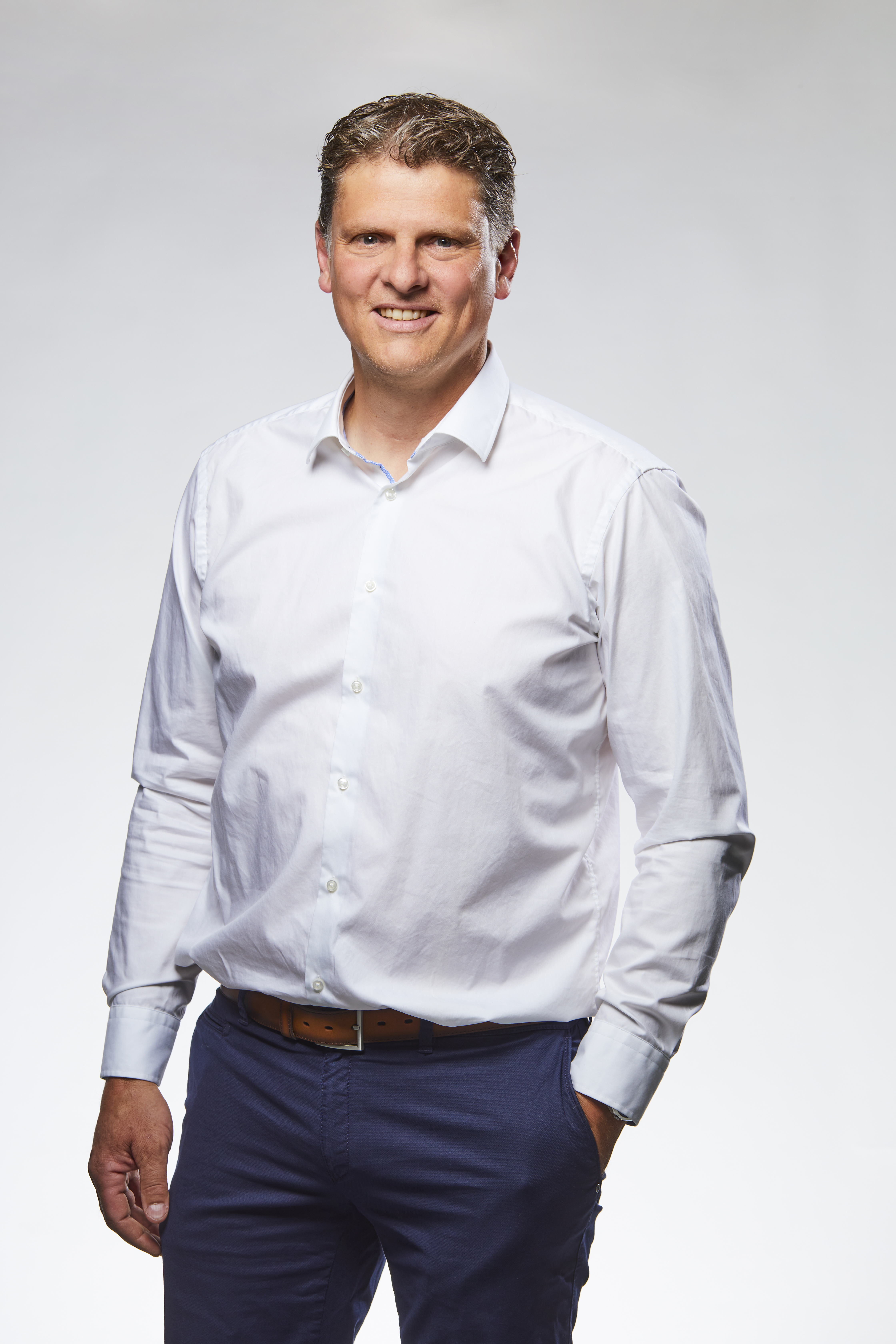 Jürgen Schulze Nieden (Beisitzer)