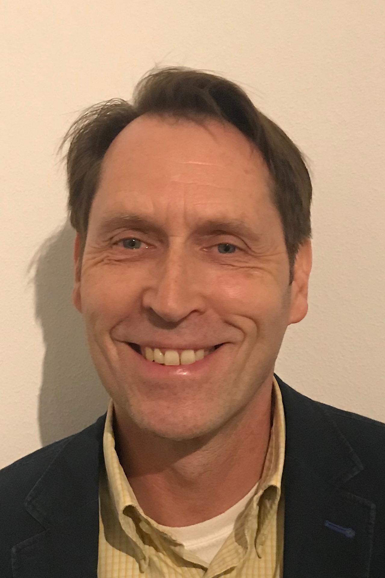 Michael Dörrer (Beisitzer)