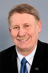 Wilhelm Reinecke (Ehrenvorsitzender)