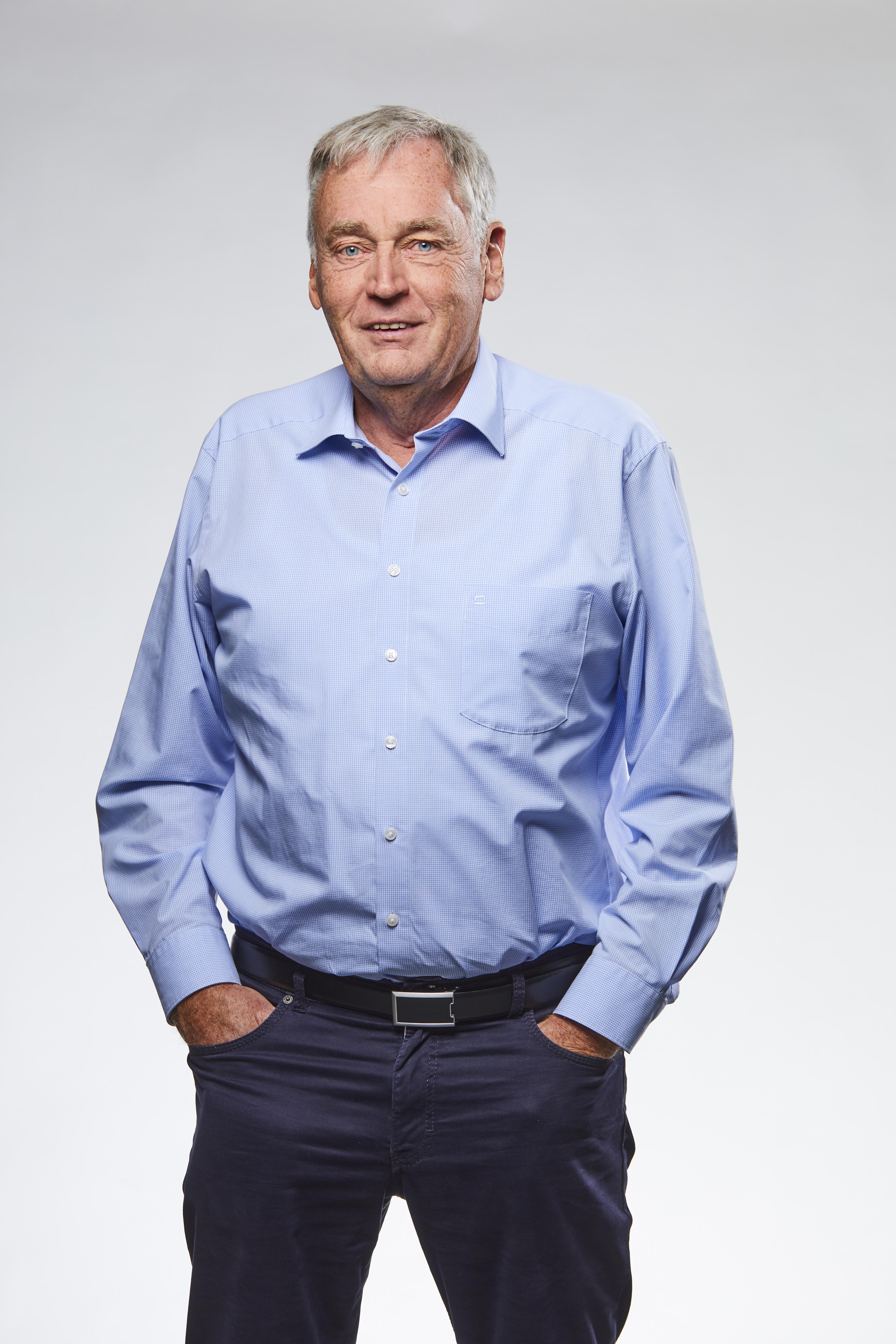 Günter Münzberger (Mitglied d. Kreistages)